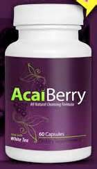 acai berry supreme tipping the scales to health
