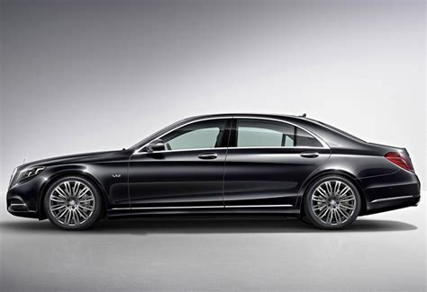 2015 Mercedes Benz S 600 (V222)   specifications, photo