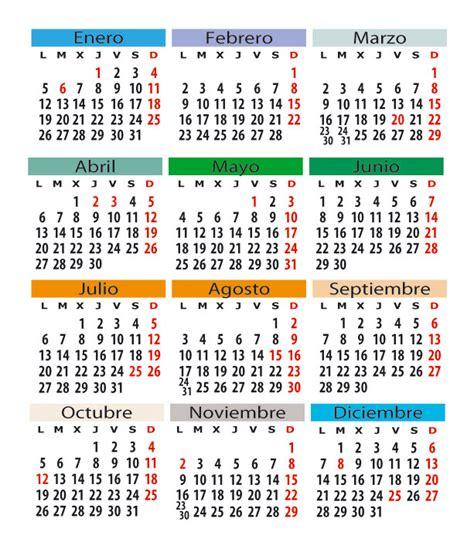 Calendario Laboral 2017 En Galicia Faro De Vigo | calendario laboral 2017 en galicia faro de vigo calendario