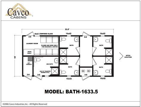 breckenridge park model floor plans cavco bath laundry park model homes canada