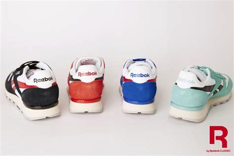 Terbaru Reebok Furylite Classic 29 reebok classic leather quot korea pack quot sneakernews