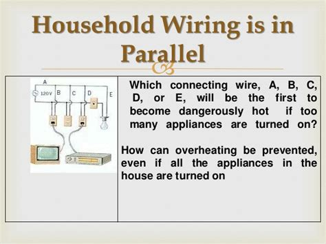 wiring a house for the wiring diagram