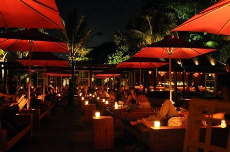 top bars in ta best summer events in bali ministry of villas