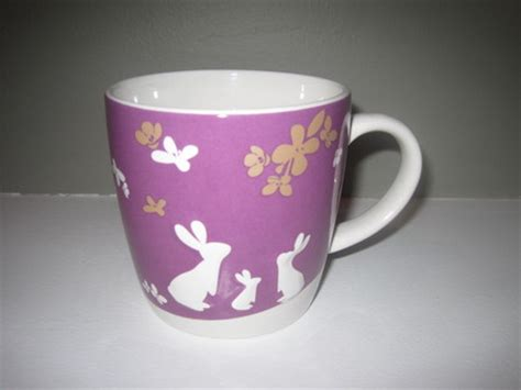 Starbucks Rabbit Mug starbucks city mug purple rabbit mug from various china fredorange