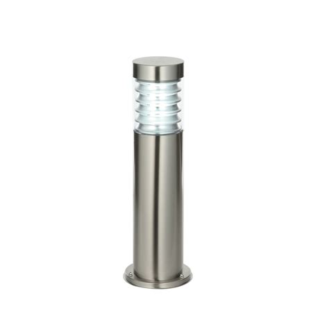 outdoor l post not working saxby 49910 equinox 1 light stainless steel outdoor post