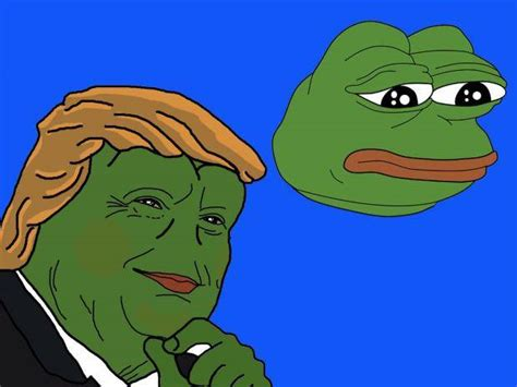 Pepe Meme - pepe the frog meme designated hate symbol by the anti