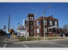 Built St. Louis | Metro East | Fairmont City Fairmont City Il