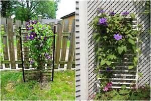 Unique Garden Trellis 15 Unique Trellis Ideas For Your Home S Garden