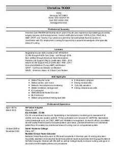 director of quality improvement resume exle