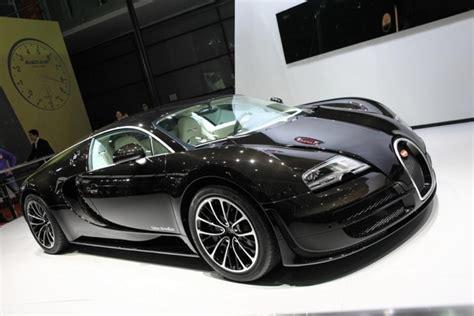 bugatti veyron supersport edition 2011 bugatti veyron super sport edition merveilleux review