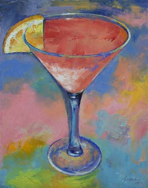 martini artist quot marilyn martini quot by michael creese