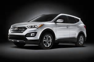 08 Hyundai Santa Fe Finding Luxury On A Budget 28 Suvs And Crossovers You Can