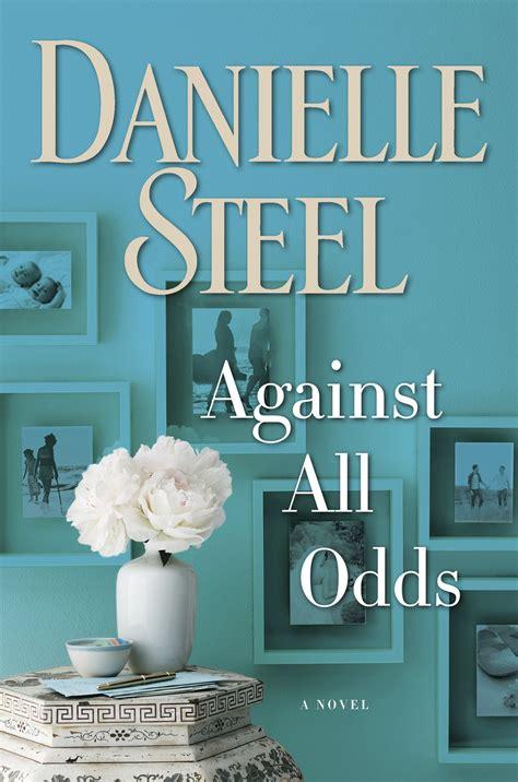 Novel Daniele Steel against all odds a novel danielle steel kindle mobi