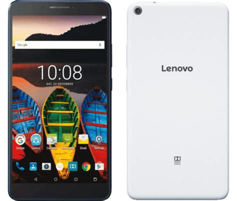 Lenovo Tab 3 Plus lenovo tab 3 7 plus android tablet leaks and it s expected to come soon tablet news