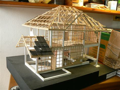 how to build homes constructure model tor tuan design s blog