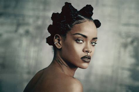 nigerian hair styles rihanna style detangling the strange reinvention of traditional african