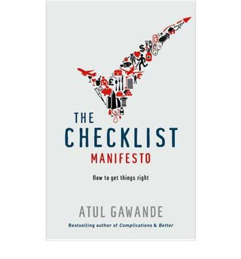 summary the checklist manifesto by atul gawande how to get things right the checklist manifesto how to get things right book paperback hardcover audiobook audible summary book 1 books the checklist manifesto atul gawande 9781846683138