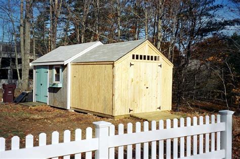 Shed Addition by Adding On To A Shed Pictures To Pin On Pinsdaddy