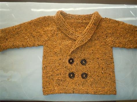 Free Double Knit Baby Cardigan Patterns