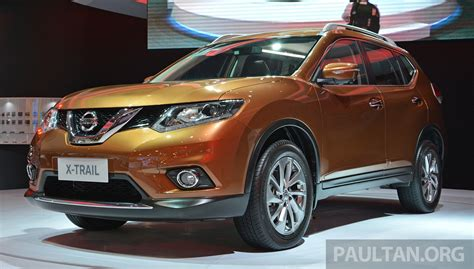 nissan indonesia new nissan x trail 2014 indonesia autos post