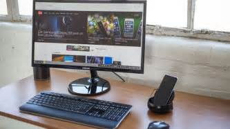 Samsung Desk by Samsung Dex Dock Release Date Price And Specs Cnet