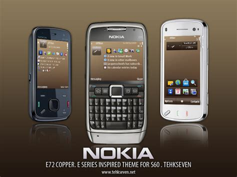 theme editor nokia e72 nokia e72 themes nokia e72 themes download e72 copper