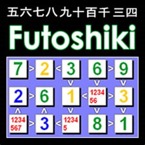 futoshiki futoshiki puzzles futoshiki flash by atk