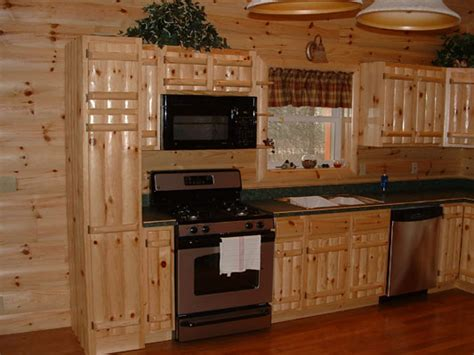 knotty pine cabinet doors cabinets matttroy
