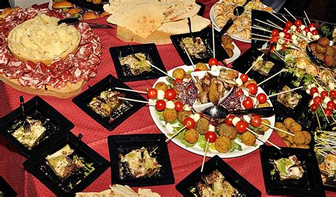 ricette apericena a casa apericena l aperitivo cenato