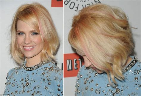 bob hairstyle january jones bob pinterest discover and save creative ideas