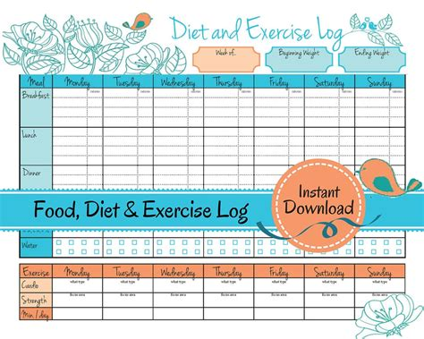 change from within a journal of exercises and meditations to transform empower and reconnect books weight loss journal food diet exercise log diet log food