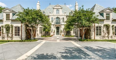 dallas house music buyer of 12 million highland park mansion gets jerry