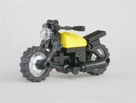 Lego Bike 1 lego motorcycles daily ride ohio riders motorcycle forum