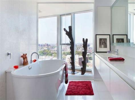 Rote Badezimmer Ideen by 1001 Ideen F 252 R Designer Badezimmer Ihr Traum Geht In