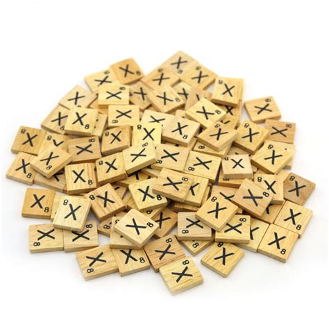 wooden scrabble letter tiles wooden scrabble tiles letter alphabet set for scrapbooking