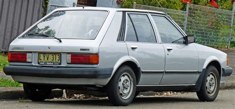 mazda glc 1980 mazda glc 1980 review amazing pictures and images look