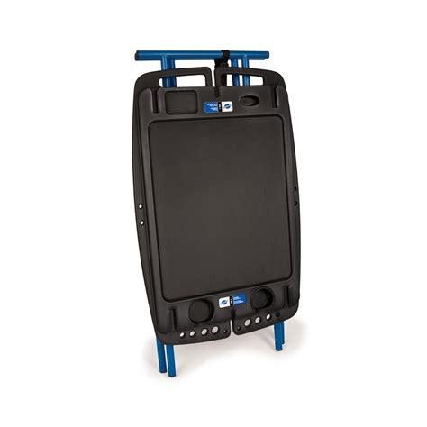 portable tool bench park tool portable workbench bullbike