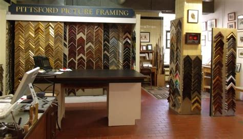 Picture Framing Supplies Rochester Ny pittsford picture framing company framing 34 elton st