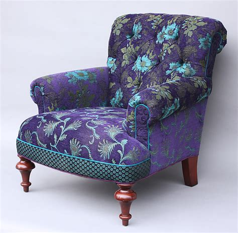 O Chair - middlebury chair in plum by o shea upholstered