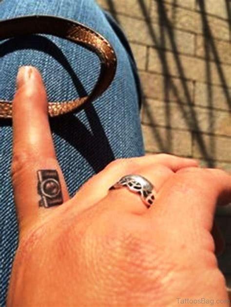 tattoo camera finger 26 cute camera tattoos on finger