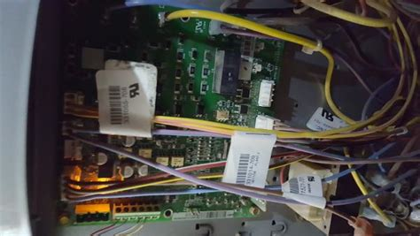 bryant ac unit run capacitor and maybe contactor doityourself community forums