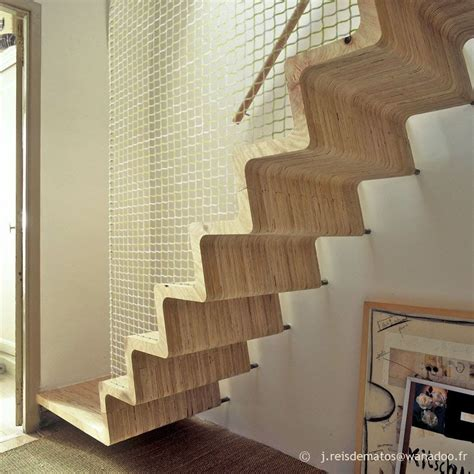 Plywood Stairs Design Ply Stairs Stairways To Heaven Pinterest Plywood Staircases And Stairways