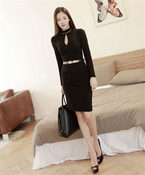 Forever 8 Korean Dress Gu2462 172 best images about asians on korean model size clothing and korean