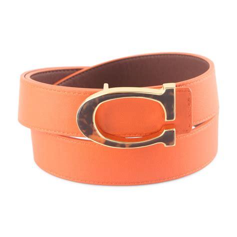 s belts reversible nappa leather belt c