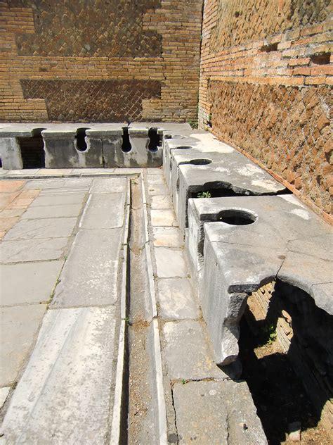 bathrooms in rome rome