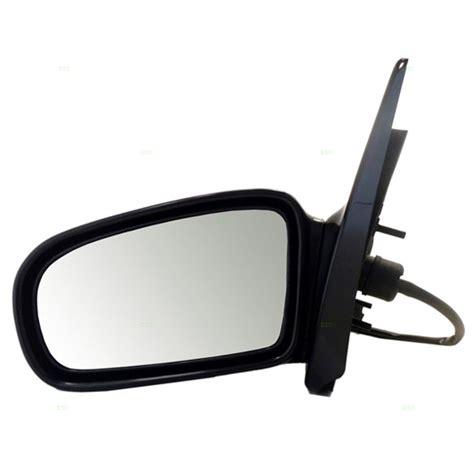 Pontiac Sunfire Side Mirrors Exterior Mirror