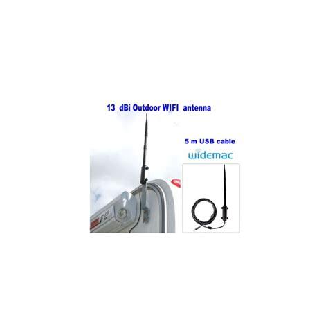 Jual Antena Wifi Outdoor by Antenna Usb Wifi 13dbi Outdoor Waterproof 5m