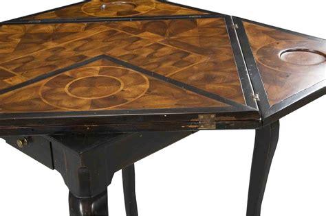 jeux a table table 224 jeux louis xv tables de salon pour jeux de style