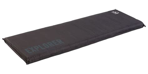 Self Inflating Mat Review by 10cm Self Inflating Explorer Mat Kiwi Cing Nz