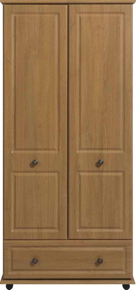 Tallboy Wardrobe With Drawers by Sydenham Tallboy Wardrobe With 2 Doors And 1 Drawer